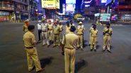 Kerala: कोरोना के बढ़ते मामलों के बीच सरकार का फैसला, रात 9 बजे से सुबह 5 बजे तक 20 अप्रैल से नाइट कर्फ्यू की घोषणा