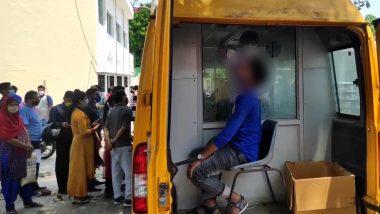 त्रिपुरा: COVID केयर सेंटर से भागे 30 कोरोना संक्रमित, यूपी, बिहार, राजस्थान, एमपी और पश्चिम बंगाल जाने की आशंका- केस दर्ज