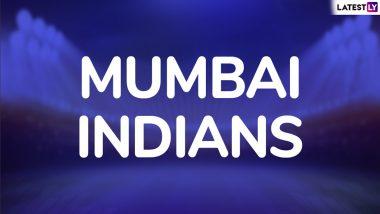 MI vs CSK 27th IPL Match 2021: दिल्ली में Kieron Pollard की तूफानी बल्लेबाजी, मुंबई ने चेन्नई को 4 विकेट से हराया