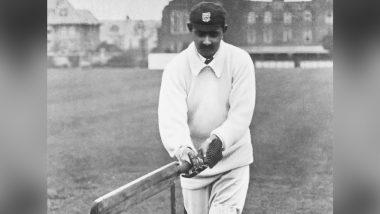 कौन थे रणजी ट्रॉफी के प्रणेता? जाने इस धुरंधर क्रिकेटर ने किस शैली को बनाया लोकप्रिय?