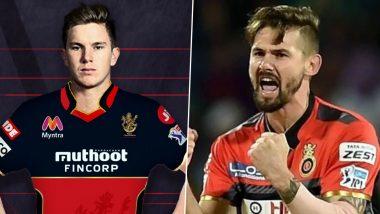 IPL 2021: ऑस्ट्रेलिया के इस दिग्गज गेंदबाज ने एंड्रू टाई, एडम जैम्पा और केन रिचर्डसन के लौटने पर दी बड़ी प्रतिक्रिया, कहा- मुझे यहां खेलने में कोई दिक्कत नहीं