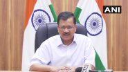दिल्ली में लगेगा वीकेंड कर्फ्यू, सीएम अरविंद केजरीवाल ने खुद किया ऐलान