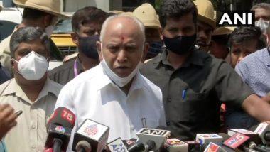 Karnataka: बीएस येदियुरप्पा ने 26 जुलाई को BJP विधायकों और मंत्रियों की बुलाई बैठक, सीएम पद से दे सकते हैं इस्तीफा?