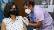 COVID-19 Vaccination Update: पीएम मोदी के 71वें जन्मदिन पर 2.25 करोड़ लोगों को लगा कोरोना का टीका, बना एक नया रिकॉर्ड