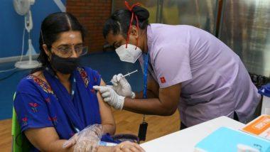 मुंबई में वैक्सीन उपलब्ध ना होने के चलते 2 मई तक रुका COVID वैक्सीनेशन अभियान, BMC ने दी जानकारी