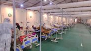 भारत में 4.12 लाख से ज्यादा नए COVID मामले दर्ज, 3980 की मौत, 3.29 लाख संक्रमित हुए ठीक