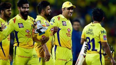 IPL: चेन्नई सुपर किंग्स को आईपीएल में इन 3 टीमों के खिलाफ मिली है सर्वाधिक हार