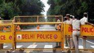 Weekend Curfew in Delhi: दिल्ली में 30 अप्रैल तक वीकेंड कर्फ्यू का ऐलान, मॉल, जिम और स्पा रहेंगे बंद, यहां पढ़ें पूरा ऑर्डर
