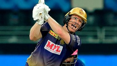 IPL 2021: KKR की हार के बाद छलका मोर्गन का दर्द, कहा- बड़े नामों को ....