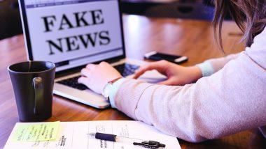 Fake News की कैसे करें पहचान? COVID-19 महामारी के दौरान गलत सूचना के प्रसार को रोकने के लिए रखें इन बातों का ख्याल