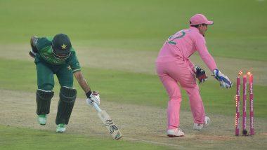 Pak vs SA 2021: पाकिस्तानी बल्लेबाज फकर जमान के रन आउट पर क्यों मच रहा है बवाल, कोई कर रहा है डिकॉक की आलोचना तो कई कर रहे है तारीफ
