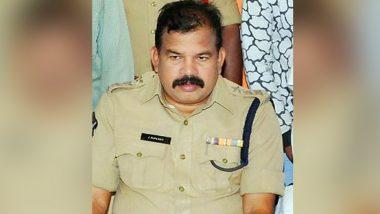 Visakhapatnam: कोरोना के कारण डीएसपी की मौत, पत्नी और दो बच्चों का अस्पताल में इलाज जारी