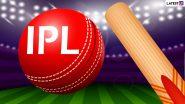 IPL 2021: मुंबई पुलिस ने आईपीएल में सट्टेबाजी करने वाले के आरोप में 5 लोगों को किया गिरफ्तार