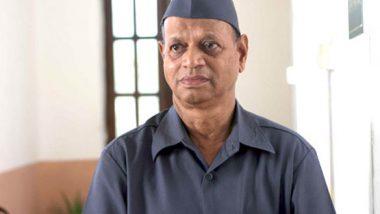 ActorKishore Nandlaskar Passes Away:वरिष्ठ अभिनेताकिशोर नांदलस्कर का कोरोना के कारण हुआ निधन