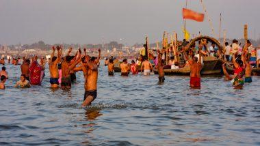 Haridwar: शाही स्नान से ठीक पहले आधा दर्जन से अधिक संत कोरोना पॉजिटिव, महाकुंभ में खलबली