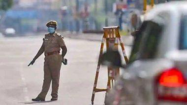 COVID-19: कर्नाटक के डीजीपी ने लोगों से लॉकडाउन को गंभीरता से लेने की अपील की
