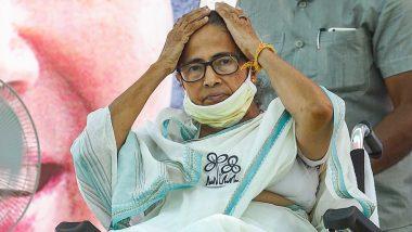 West Bengal Elections: केंद्रीय सुरक्षाबलों के खिलाफ मोर्चा खोलने से ममता बनर्जी की बढ़ी मुश्किलें, चुनाव आयोग ने भेजा एक और नोटिस