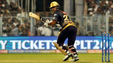 IPL 2021: KKR के स्टार बल्लेबाज नीतीश राणा का दूसरा कोरोना रिपोर्ट आया निगेटिव