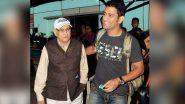 पूर्व भारतीय कप्तान एमएस धोनी के माता-पिता कोरोना पॉजिटिव, निजी अस्पताल में भर्ती
