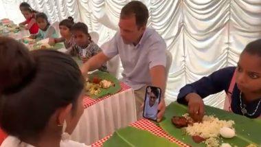 Kerala: वायनाड के अनाथालय में राहुल गांधी ने बच्चों के साथ किया Easter लंच, वीडियो कॉल पर थीं प्रियंका गांधी वाड्रा