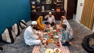 Ramadan 2021: बहरीन में रमजान के उपवास के दौरान सार्वजनिक रूप से खाने-पीने पर हो सकती है एक साल की जेल