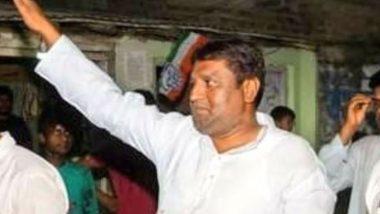 West Bengal Assembly Elections 2021: कांग्रेस को बड़ा झटका, प्रत्याशी रेजाउल हक की कोलकाता के अस्पताल में मौत