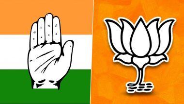HP Municipal Election Results 2021: सोलन और पालमपुर में कांग्रेस ने मारी बाजी, मंडी में BJP को मिली भारी जीत