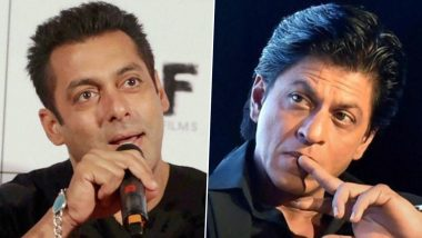 Maharashtra Lockdown News: Salman Khan और Shah Rukh Khanको भी पड़ी लॉकडाउन की मार, नहीं कर पाएंगे इन बड़ी फिल्मों की शूटिंग