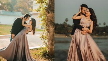 Sugandha Mishra And Sanket Bhosale Get Engaged: सुगंधा मिश्रा ने संकेत भोसले संग की सगाई, फोटो शेयर कर दी Good News