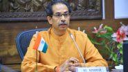 Maharashtra: टास्क फोर्स ने की 2 हफ्ते के कड़े लॉकडाउन की सिफारिश, सीएम उद्धव कल लेंगे फैसला