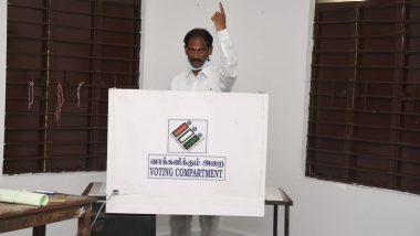 Assembly Elections 2021: पश्चिम बंगाल, असम, केरल, तमिलनाडु और पुडुचेरी विधानसभा चुनाव के लिए भारी मतदान, अब तक इन दिग्गजों ने डाला वोट