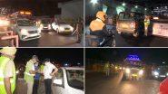 Delhi में शुरू हुआ 56 घंटे का Weekend Lockdown, क्या कोरोना की घातक लहर पर लग पाएगा ब्रेक?