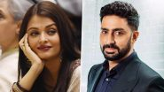 ऐश्वेर्या राय बच्चन ने इसलिए फिल्मों में नहीं दिया किसिंग सीन, पति अभिषेक बच्चन ने किया खुलासा