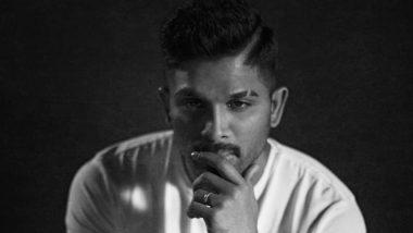 Allu Arjun Corona Negative Report: अभिनेता अल्लू अर्जुन ने कोविड-19 संक्रमण को दी मात