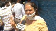 दिल्ली में लॉकडाउन से पहले शराब लेने पहुंची महिला, अल्कोहल लेने की जो वजह बताई उसे जानकर डॉक्टरों का भी सर चकरा जाएगा