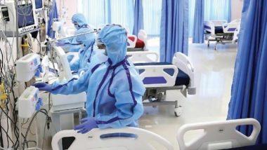 COVID-19 Spike: दिल्ली में खतरनाक हुआ कोरोना, अस्पतालों में हो रही है बेड की कमी