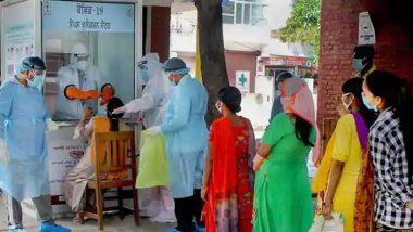 कोविड-19 संक्रमित 281 और लोगों की मौत : 17775 नए मरीज