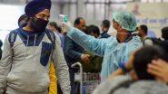Coronavirus Update in Canada: कनाडा के कोविड 19 मामले 1.25 मिलियन के पार