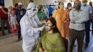 Coronavirus Update: कर्नाटक में कोरोना के नए मामले आए 50,000 से ज्यादा, 346 मौतें