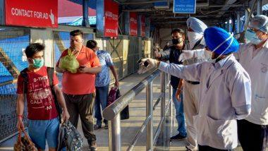 Bihar: महाराष्ट्र से आने वाले प्रवासी मजदूरों की होगी कोरोना जांच