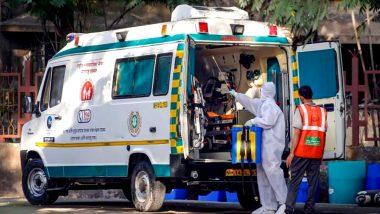 दिल्ली और महाराष्ट्र में सरकार के प्रतिबंधों के बाद भी COVID-19 की बढ़ी रफ्तार, अस्पतालों में बेड्स के साथ ऑक्सीजन पड़ने लगे हैं कम