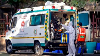 COVID-19: Doctor killed so far in second wave of corona, maximum 109 killed in Delhi