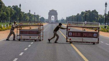 दिल्ली में आज आसमान साफ, गरज के साथ हल्की बारिश की भी संभावना: IMD