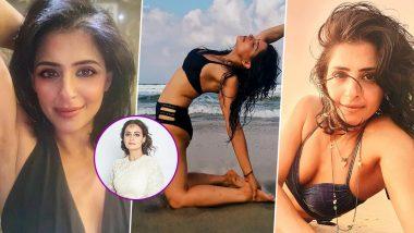 Dia Mirza की सौतन Sunaina Rekhi भी हैं बेहद Hot, देखें Vaibhav Rekhi की एक्स-वाइफ की ये सेक्सी Photos