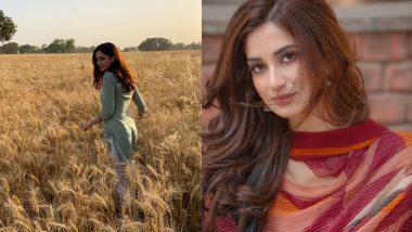 UP Panchayat Chunav 2021: Miss India फाइनलिस्ट दीक्षा सिंह भी उतरने जा रही हैं चुनाव मैदान में, देखिए खूबसूरत तस्वीरें