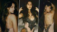 Disha Patani Hot Photo: दिशा पटानी नेSexy अंडरगारमेंट्स में दिखाया ऐसा अवतार, तस्वीरें देखकर छुट जाएंगे पसीने