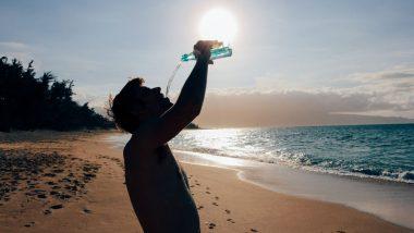 गर्मियों में डिहाइड्रेशन बिगाड़ सकता है आपकी सेहत, इन दमदार घरेलू नुस्खों से बॉडी को रखें हाइड्रेट