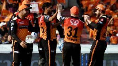 PBKS vs SRH 14th IPL Match 2021: पंजाब के शेर 120 रनों पर हुए ढेर