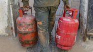 LPG Cylinder Offer: गैस सिलेंडर पर मिल रहा बंपर ऑफर, ऐसे करें 800 रुपये तक की बचत, 30 अप्रैल है आखिरी दिन