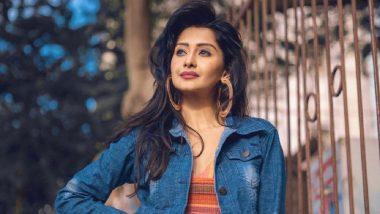 टीवी एक्ट्रेस Kanchi Singh हुई कोरोना संक्रमित, घर पर हुई क्वारंटाइन